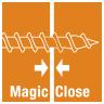 icona MagicClose